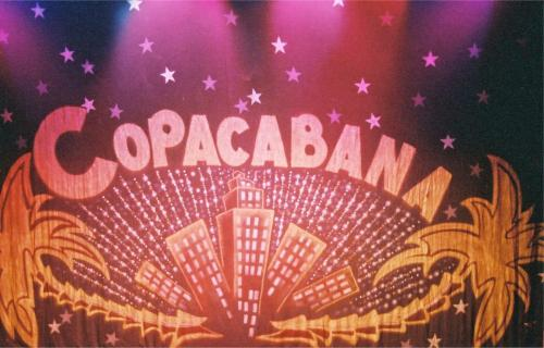 2003 Copacabana