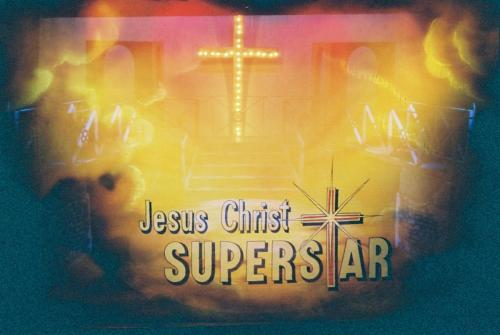 2004 - Jesus Christ Superstar