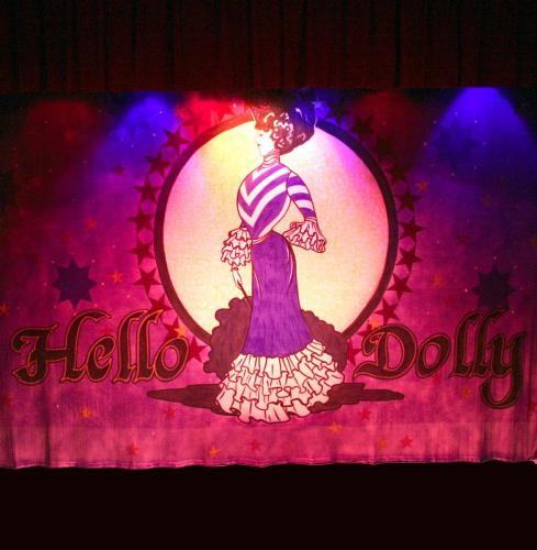 2007 - Hello Dolly