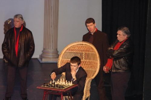 2008 - Chess