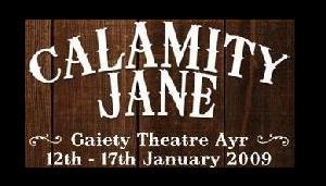 2009 - Calamity Jane
